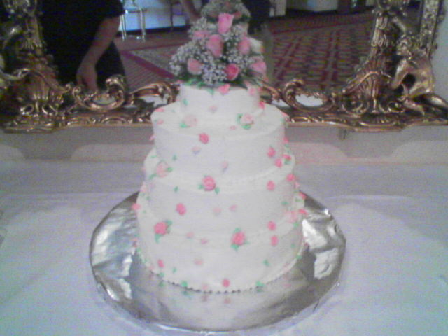 wedding cake in buffalo new york