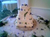 Made to Order Wedding Cakes